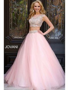 Jovani Dresses at House of Brides