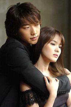 Full House (풀하우스) (Korean Drama)