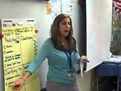 Reciprocal Teaching Method Using Studies Weekly - TFK WHOLE CLASS