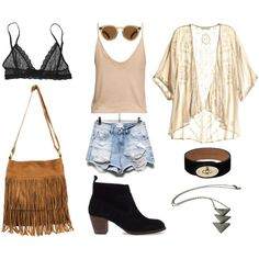 hippie fashion-too cute . I hope to pull this off.