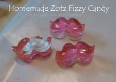 """My daughter and her friends love Zotz Fizzy Candy. I mean, love them. Have you heard of Zotz? Zotz Fizzy Candy is a hard candy with a sour, fizzy powder on the inside. The powder is """"activated"""" by saliva (liquid) so when you are sucking on the candy, it all of a sudden fizzes and …"""