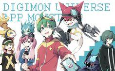 Digimon Digital Monsters, Digimon Adventure Tri, Manga, Disney, Pokemon, Geek Stuff, Animation, Cartoon, Videogames