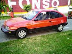 #8) 1989 Pontiac Lemans