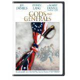 Gods & Generals (DVD)By Jeff Daniels