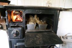 Mors 248 6a Vedspis Wood Cooking Range 1880 1900 Morso