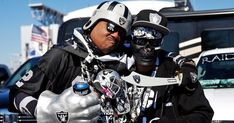 Raiders move from Oakland to Las Vegas show how misunderstood and mistreated the team's fanbase really is.