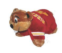 University of Minnesota pillow pet