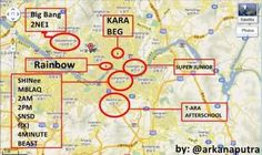 which idol dorm would you like to visit? :) - Wow....Suju, Shinee and MBLAQ (but now EXO and BAP too) <3