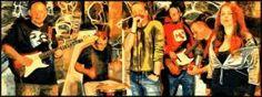 Dodes-ka-den koncert a Zeg Zugban - Elő-zenekar: Luca