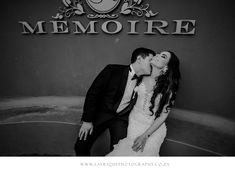 Black and white fashion wedding photographs by LAFRIQUE photography  Location: MEMOIRE WEDDING VENUE   South Africa  Photography: LAFRIQUE PHOTOGRAPHY Wedding Venues, Wedding Day, White Fashion, Wedding Couples, Engagement Session, South Africa, Wedding Styles, Scenery, Photographs