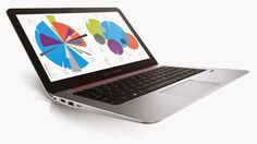 Fantechnology: HP annuncia i notebook di classe business più sott...