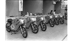 200 miglia imola anniversary - Ducati