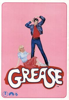 Grease Definitely one of my top ten movies Grease 1978, Grease Movie, Hollywood Boulevard, Hey Man, Maroon 5, Avril Lavigne, Cute Images, Got Married, Musicals