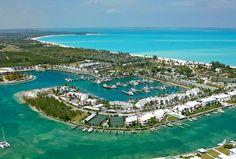 Treasure Cay Bahamas Map   Top Reasons Why You Should Stay at Breezes Bahamas