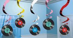 Fiesta años 80: nuevos accesorios y nuevas ideas para la decoración