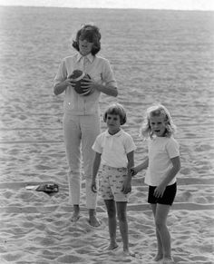 Tomboy Style: ICON | Patricia Kennedy Lawford