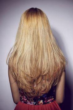 corte de cabelo em u de costas - Pesquisa Google