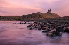 Dunstanburgh Castle by Teresa Mazur on 500px