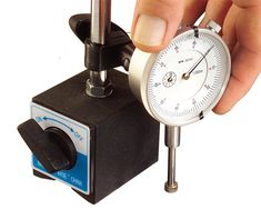 Super-Tune Your Tools with a Dial Indicator By George Vondriska Machinists use a simple measuring device called a dial indicator for setting up metalworking equipment. It works great in the woodshop, too, though for woodworking, you don't need a real fancy model. I found a perfectly adequate dial indicator, complete with all the accessories, for only $30 (see below). The big advantage of using a dial indicator for setting up …