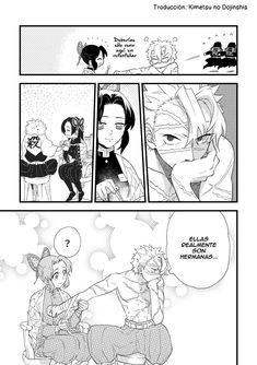 Demon Slayer, Slayer Anime, Anime Art, Manga Anime, Anime Boyfriend, Manga Couple, Anime Demon, Anime Ships, Fujoshi