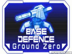 Base Defence: Ground Zero  Android Game - playslack.com , a game in structure defense kind, where you will defend the investigation station.