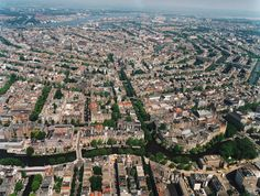 Seventeenth-Century Canal Ring Area of Amsterdam inside the Singelgracht   World Heritage