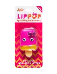 Bow Lip Pop