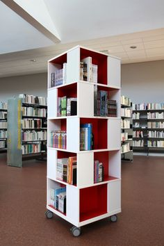 Trendy home library furniture design 70 Ideas Small Home Libraries, Home Library Rooms, Public Library Design, School Library Design, School Furniture, Home Office Furniture, Furniture Ideas, Library Furniture Design, Library Plan