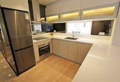 Open Kitchen apartment on Happy Valley (3 photos) http://www.hkrealty.com.hk/renting_details.php?id=876