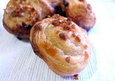 receta de hojaldre de manzana y almendras 2