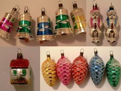 (1) Tumblr German Christmas, Vintage Christmas, Holy Night, My Childhood Memories, Special Occasion, Old Things, Christmas Ornaments, Holiday Decor, Blog
