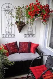 Αποτέλεσμα εικόνας για pinterest ιδεες για μπαλκονια...κηποι..λουλουδια