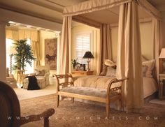 Luxury Jupiter Interior Design Firm | Marc-Michaels Inc.