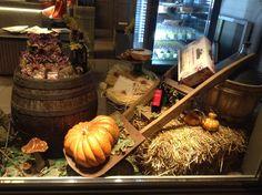 vetrine autunno creative - Cerca con Google