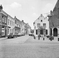 Markt/ Grote Kerkstraat 78