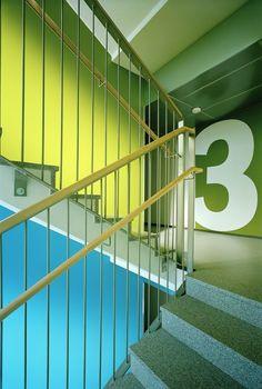 Muurikuja 1 Housing / ARK-house Architects