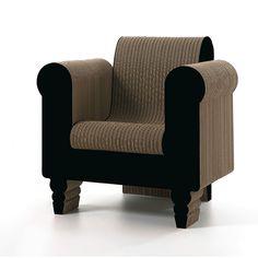 cardboard chair                                                                                                                                                                                 More