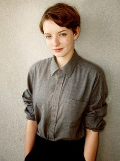 Dakota Blue Richards as Franky in Skins