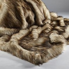 Sofas For Sale this luxurious Cream Reynard Faux Fur Throw looks amazing on beds sofas and chairs