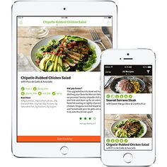 HelloFresh delivers great recipes and fresh ingredients to your doorstep each week. Cook quick and healthy meals designed by nutritionists and chefs.