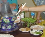 Chinese Food - Hot Pot