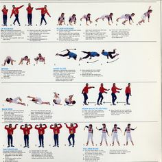 breakdancing - I'm trying this