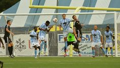 Richmond Kickers Claim Victory Over Wilmington Hammerheads FC - http://www.beachcarolina.com/2014/08/02/richmond-kickers-claim-victory-over-wilmington-hammerheads-fc/ Spitz lifts Kickers with one goal, two assists  WILMINGTON, NC August 1, 2014 – The Richmond Kickers claimed a 3-1 victory over Wilmington Hammerheads FC at Legion Stadium on Friday night in the final match of their three-game regular season series.    #gallery-4 { margin: a... Beach Carolin