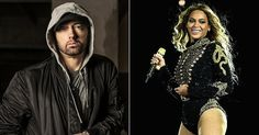 "Reposting @_that_guy_ya_know: Hear Eminem's Emotional New Ballad 'Walk on Water' With Beyonce  Eminem recruited Beyoncé for his emotional new song, ""Walk on Water,"" the first sample from his upcoming ninth LP. http://crwd.fr/2zuaf9L #eminem #beyonce #music #like #comment #ps4share #psn #follow #sports #20likes #follow4follow #like4like #instalike #instafollow #followme #instadaily #instagood #instacool #instago #doubletap #shoutout #fun #instagramers"