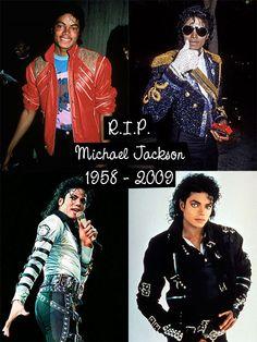 RIP MICHAEL JACKSON!!!!