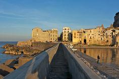 Cefalù - Sicily