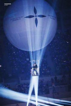 ( ˃̶᷇ ‧̫ ˂̶᷆ ) [❤️] 171210 The Wings Tour The Final in Seoul // ☆彡