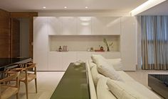 Residência Aurelius   Isabela Bethônico Arquitetura. Sala / Estar / Jantar / Arquitetura / Interiores