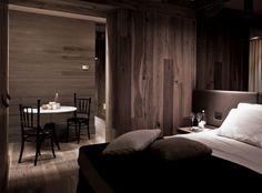 MOUNTAIN HOTEL - Italien - GIOPAGANI Pin from Archilovers