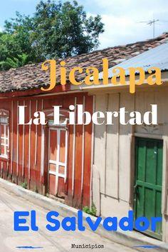 Jicalapa, La Libertad